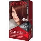 Thuốc nhuộm tóc Revlon ColorSilk mã màu 31 hàng Mỹ xách tay