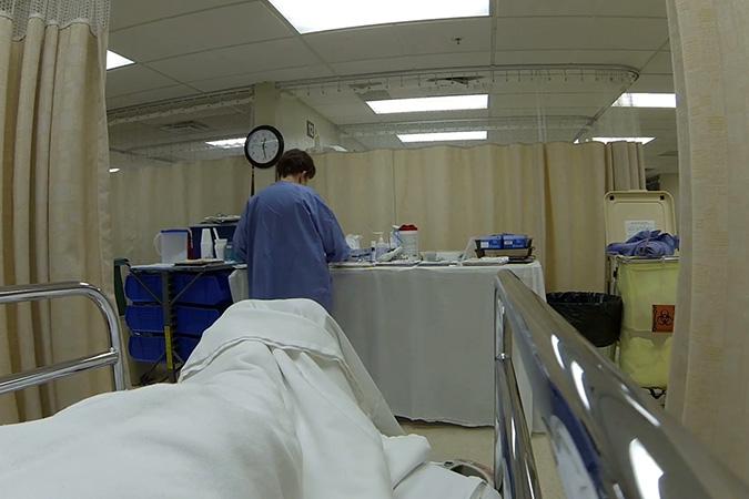 Penelitian 80,000 people died of flu last winter in US