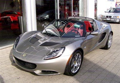 how to do it yourself 2011 lotus elise. Black Bedroom Furniture Sets. Home Design Ideas