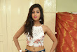 Deekshitha Parvati sizzling at Ikart mela launch