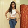 Deekshitha Parvati sizzling at Ikart mela launch-thumbnail