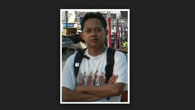 Herman Yudiono Blogger Profesional