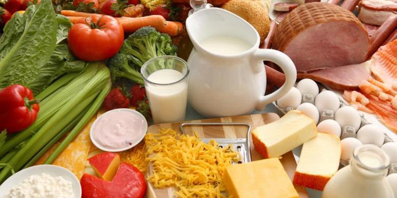 Masalah Makanan dan Pemenuhan Gizi di Dunia
