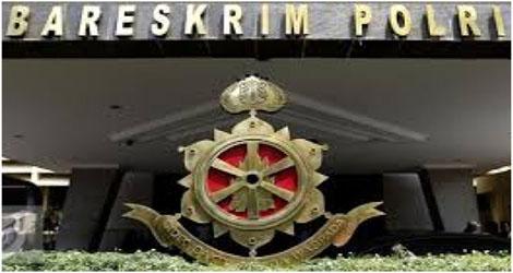 Penyidik Bareskrim Kejar Aset Milik Yufsani Korupsi Prasjaltarkim Sumatera Barat.
