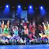 Des acrobates d`exception à Europa Park avec « Chinatown »