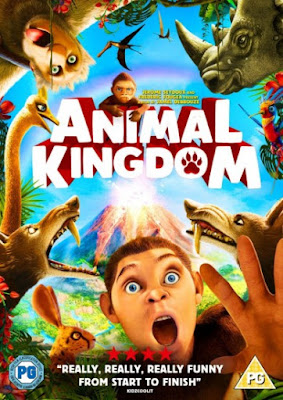 Animal Kingdom Let's go Ape (2016) Watch full movie online