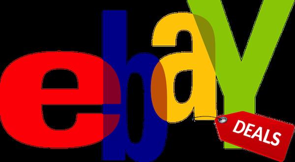 Great eBay deals!