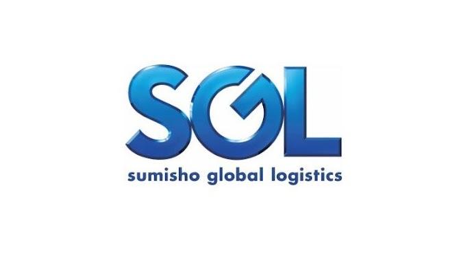 Lowongan Kerja EJIP Terbaru PT. Sumisho Global Logistic Indonesia (PT.SGL) Cikarang