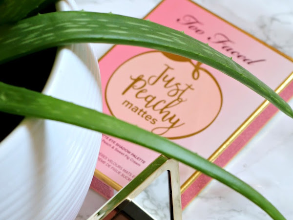The Perfect Spring Palette with Too Faced