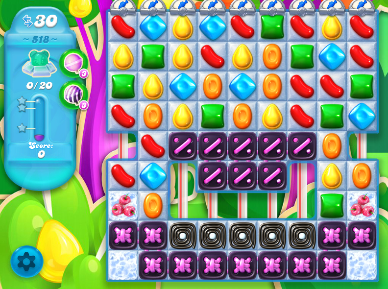 Candy Crush Soda 518