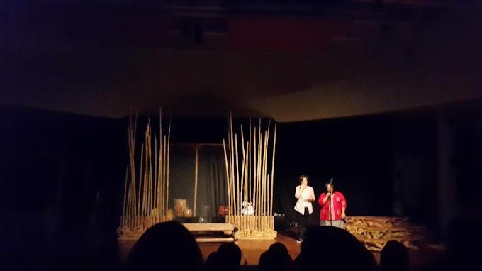 Drama Musikal Ode Tusuk Konde, Kuasa Atas Tubuh Perempuan