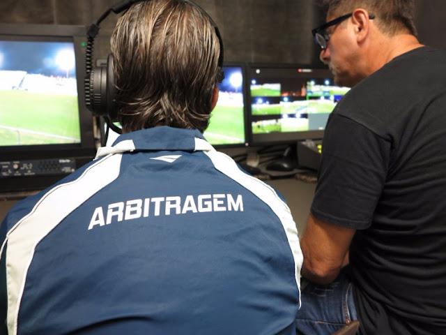 Campeonato Brasileiro não terá Árbitro de Vídeo na rodada deste final de semana