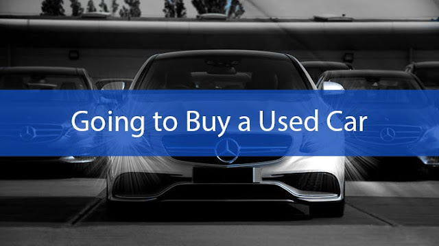 What to Look When You are Going to Buy a Used Car: eAskme