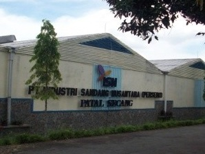 PT Industri Sandang Nusantara (Persero)