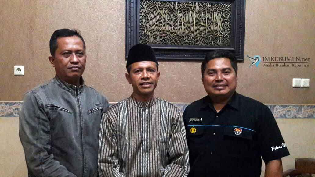 Muhammadiyah Kebumen Sebut Aksi Bela Muslim Rohingya di Magelang Tak Jelas