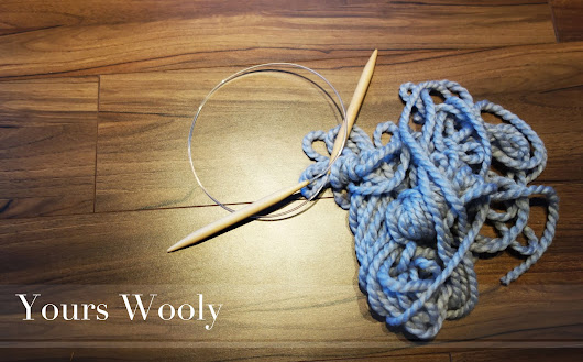 How to cast on stitches
