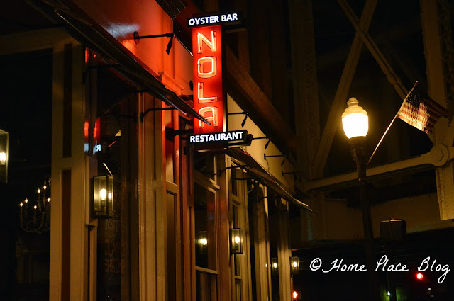 NOLA Oyster Bar - South Norwalk CT