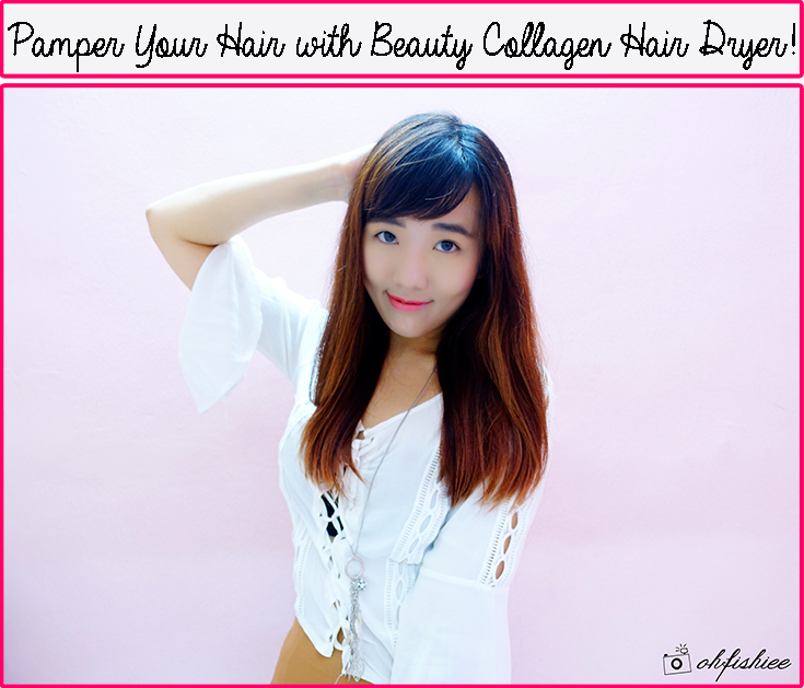 Oh Fish Iee 6 Reasons To Use Japanese Beauty Collagen