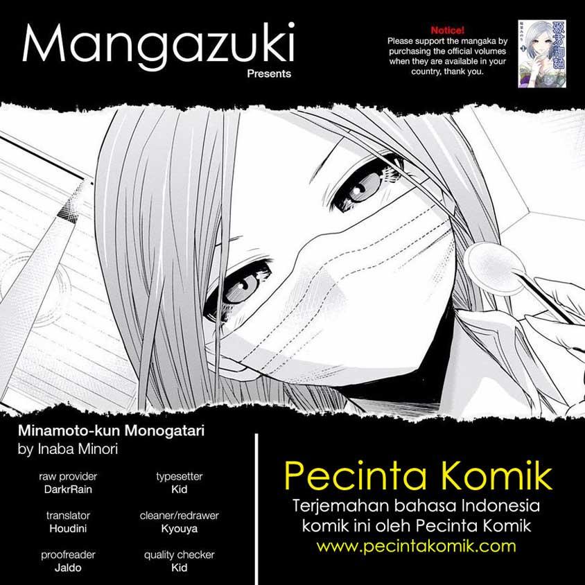 Komik minamoto kun monogatari 241 - chapter 241 242 Indonesia minamoto kun monogatari 241 - chapter 241 Terbaru 2|Baca Manga Komik Indonesia