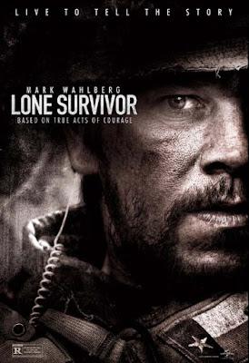 Sinopsis Lone Survivor (2013)