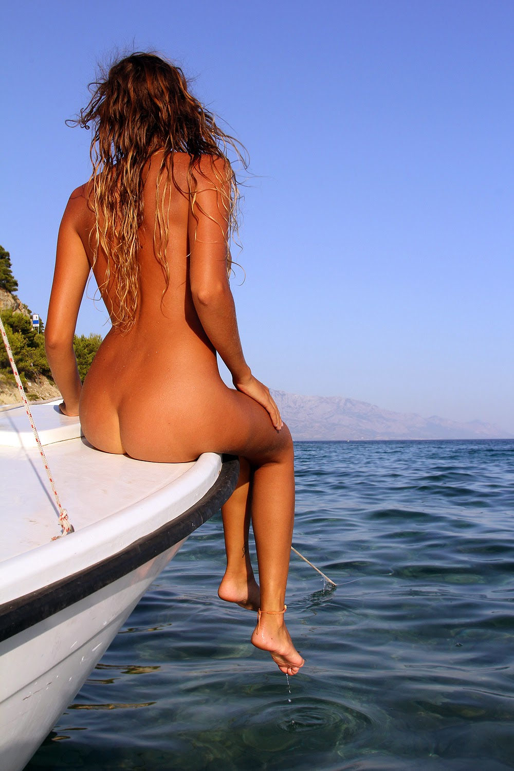 Nude Cruise Lines 67