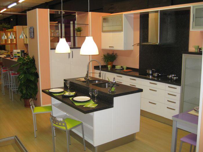 Empresas de cocinas - Cocinas Zaragoza Baratas · ANOTHER HOME · 976 ...