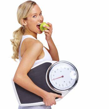 Tips Diet Sehat yang Efektif untuk Menurunkan Berat Badan