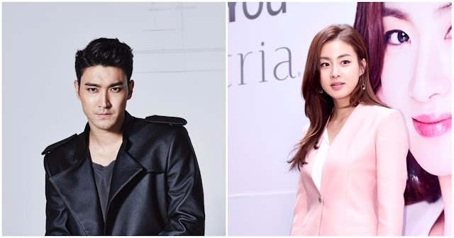 tvN新戲《卞赫的愛情》向崔始源、姜素拉提出演出邀約