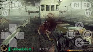 Cara Bermain Game PS3 di Android dengan Emulator PS3
