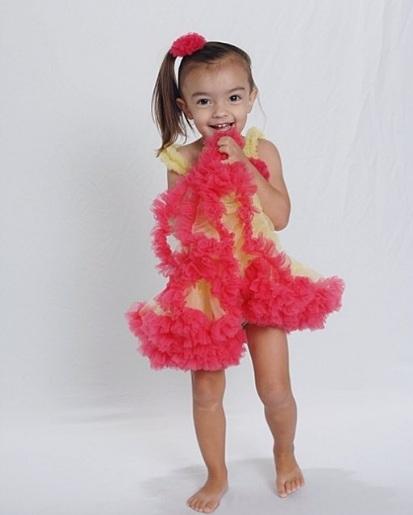 Wholesale Petti Dresses