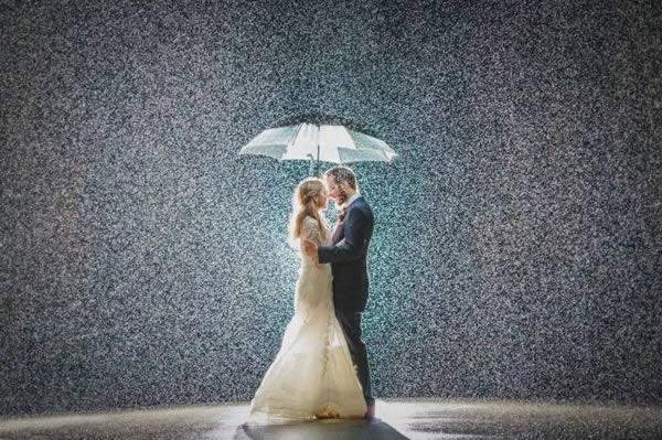 Foto Pernikahan Yang Ekstrim
