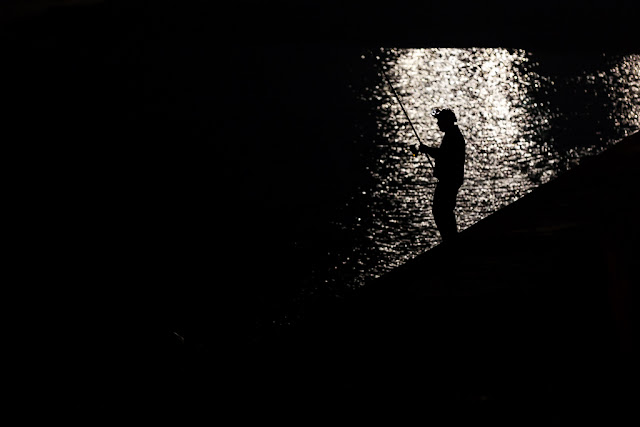 Otros 10 sitios para fotografiar en Ceuta - El mar