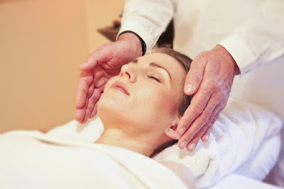 reiki como curar imposicion manos