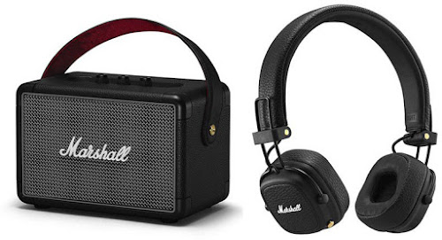 Marshall Summer Bundle