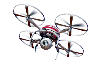 Super Drone-Super Pret
