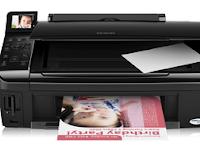 Download Epson Stylus SX410 Printer Drivers