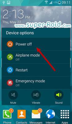 Power-Off-Samsung-Galaxy-super-roid