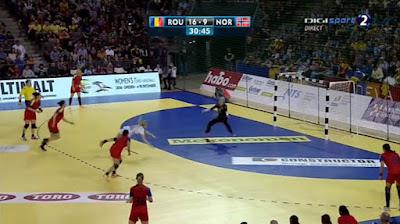 Romania 25 - Norvegia 20. Doar atat?