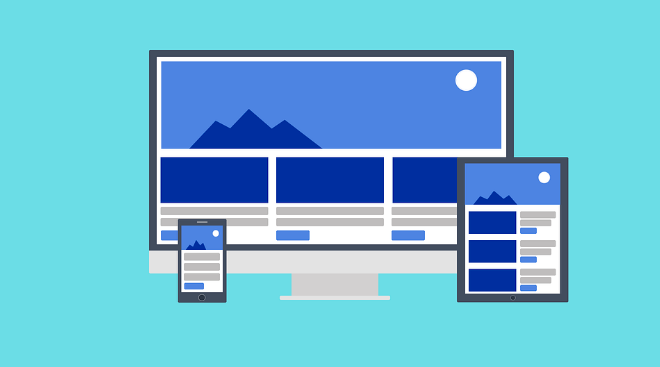 Carefully Scale Your Way to The Best Responsive Website Design!