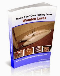 Get Fishing Lure Templates Online | How To Make Fishing Lures