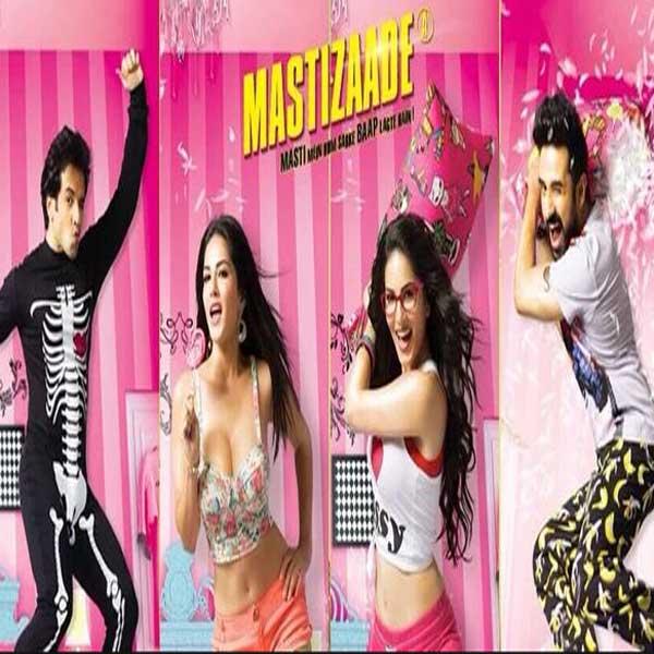 Mastizaade, Film Mastizaade, Mastizaade Synopsis, Mastizaade Trailer, Mastizaade Review, Download Poster Film Mastizaade 2016