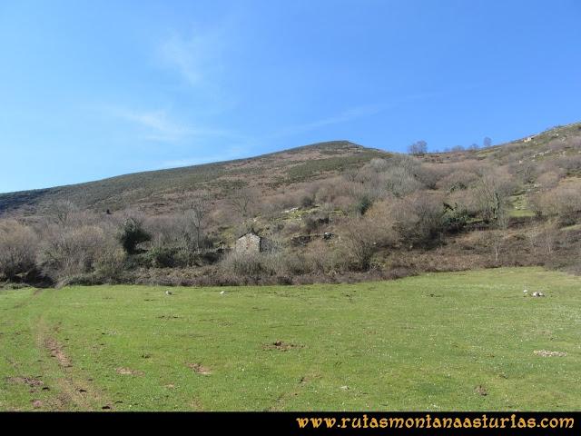 Ruta Linares, La Loral, Buey Muerto, Cuevallagar: Campera Navidiello