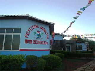 Prefeitura de Nova Redenção abre Concurso Público