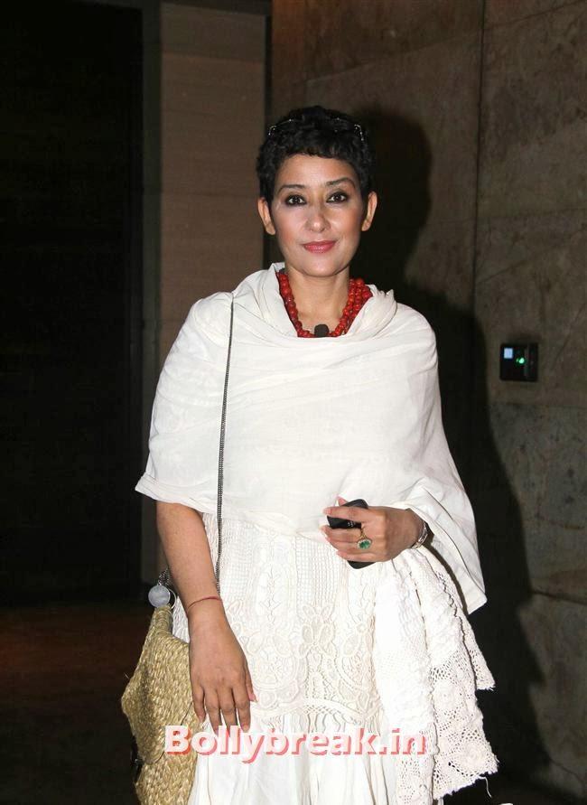 Manisha Koirala, Ram Leela Premiere Photos