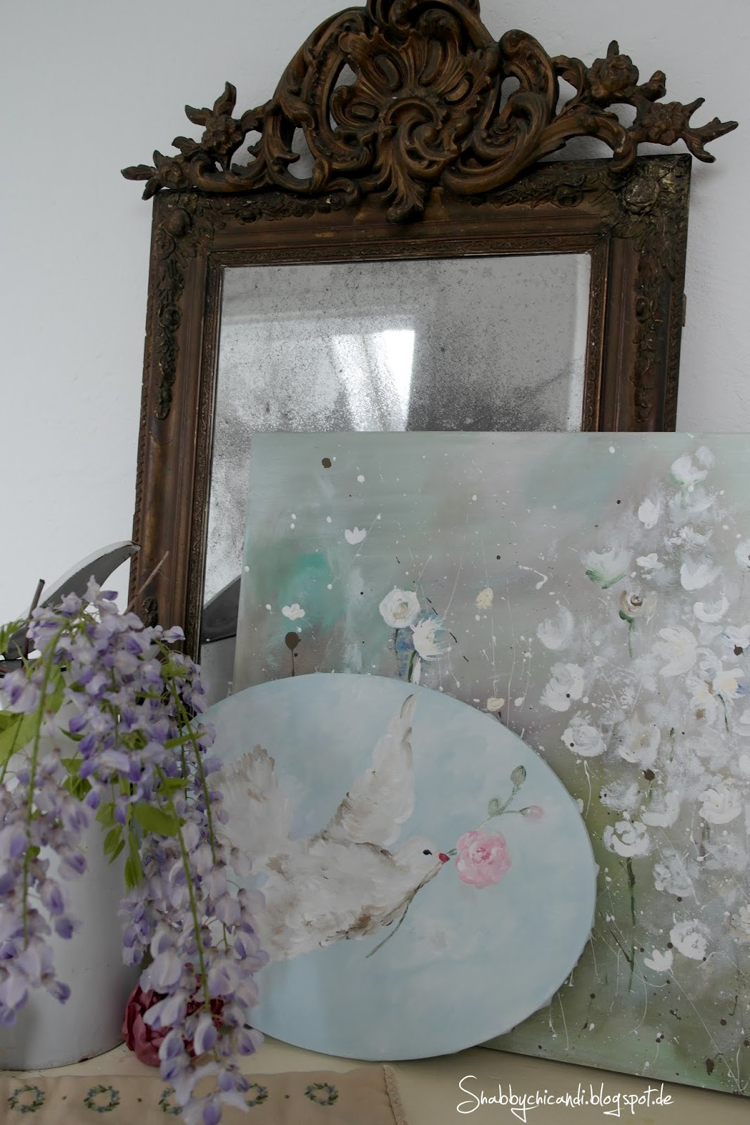 Shabby chic and i   shabby chic, diy und deko: mai 2016