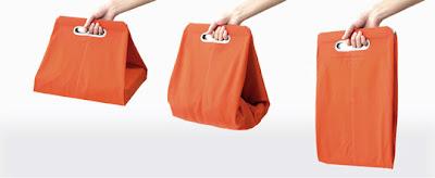 Hasil carian imej untuk creative design laptop bag