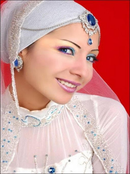 New York Fashion: Stylish Hijab for Muslim Women 2012