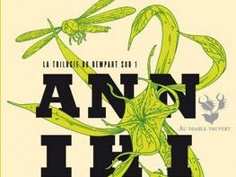Le Rempart Sud, tome 1 : Annihilation de Jeff VanderMeer