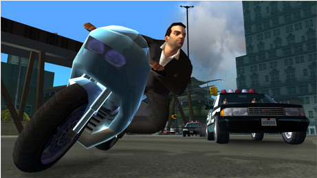 Get ready to head back to the East Coast as Grand Theft Auto: Liberty Cities Stories returns to mobile devices