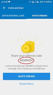 Zoto invite code